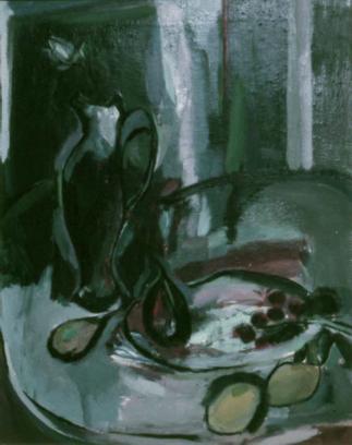 """25"""" x 20"""" Oil on Canvas - Framed 🔴"""
