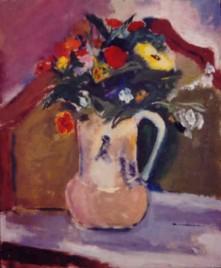 """24"""" x 18"""" Oil on Canvas - Framed*"""