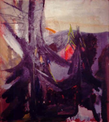"""20"""" x 18"""" Oil on Canvas - Framed*"""